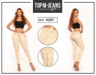 JEANS TOPM REF 4287