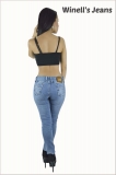 JEANS WINELLS  REF 2002