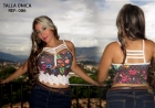 BLUSA SECRET BOUTIQUE REF 86