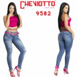 JEANS CHEVIOTTO RE 9582