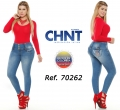 CHNT JEANS