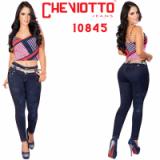 JEANS CHEVIOTTO RE 10845