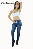 JEANS WINELLS  REF 2006