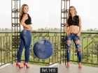 JEANS ODISSEA REF 1455