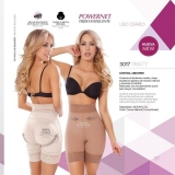 SHORT MEDIA PIERNA  REALCE GLUTEOS  REF 3017