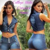 CHALECO CATLLEYA REF CH0504A