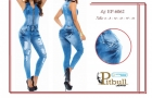 ENTERIZO PITBULL REF EP-6062
