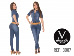 MANVROW JEANS