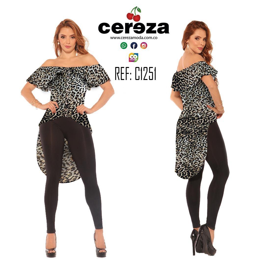 CONJUNTO  CEREZA REF C1251