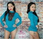 BODY CATTLEYA GOLD REF BLUE