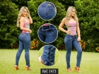 JEANS ODISSEA  REF 1473