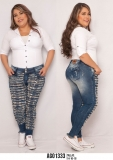 PLAY MODEL  JEANS