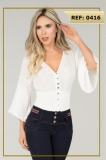 BLUSA IN YOU  REF 0416