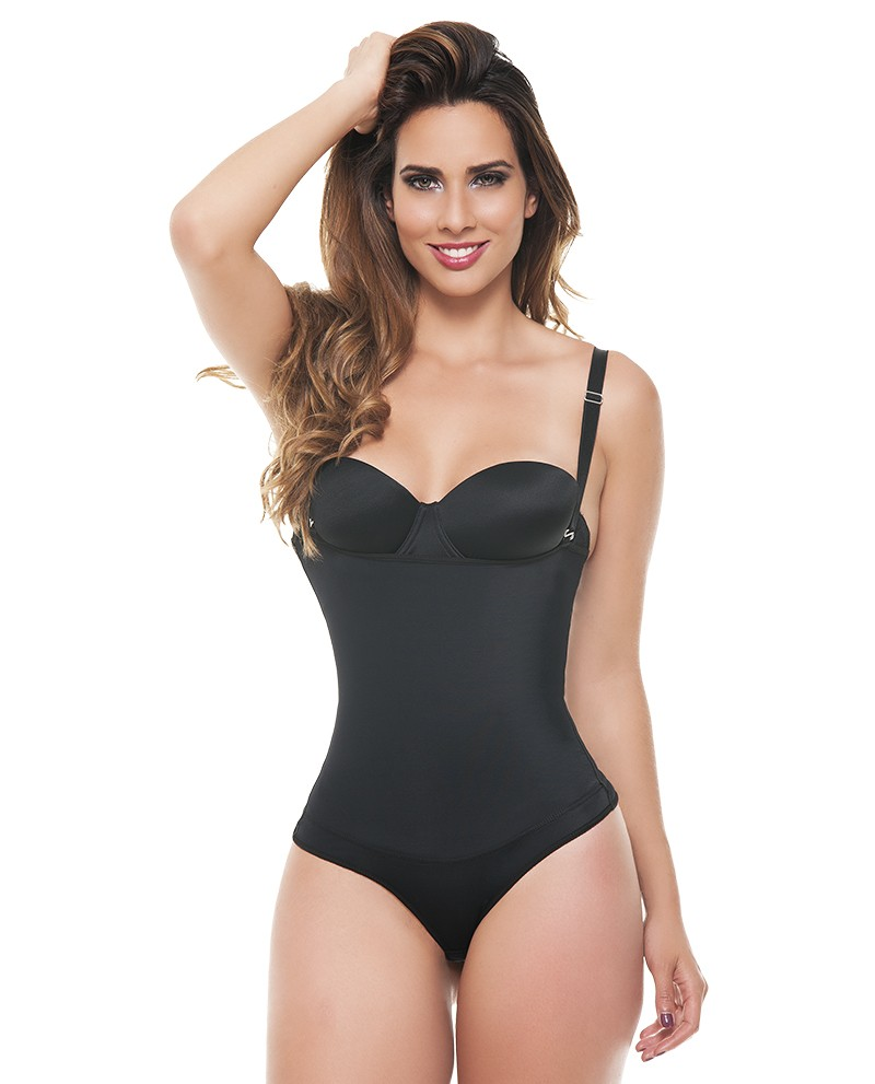 BODY FAJA INVISIBLE ANN MICHELL REF 5054