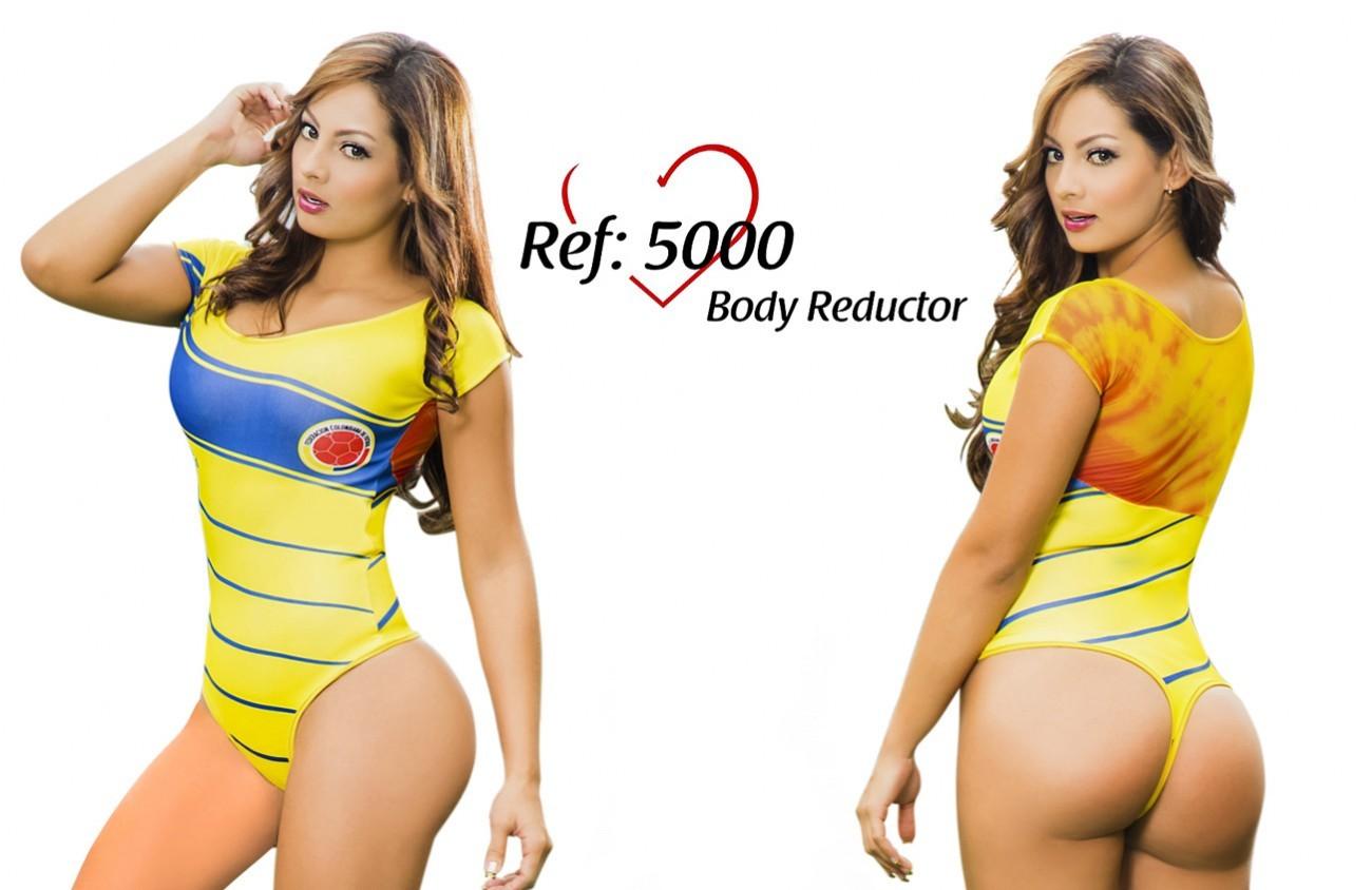BODY PITBULL REF 5000