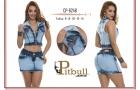 CONJUNTO PITBULL REF CP-6248
