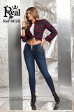 JEANS  REAL  REF 9020