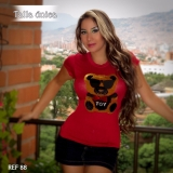 BLUSA SECRET BOUTIQUE REF 88