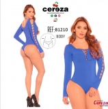 BODY CEREZA  REF B1210