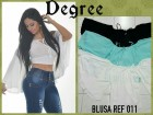 BLUSA DEGREE REF 011