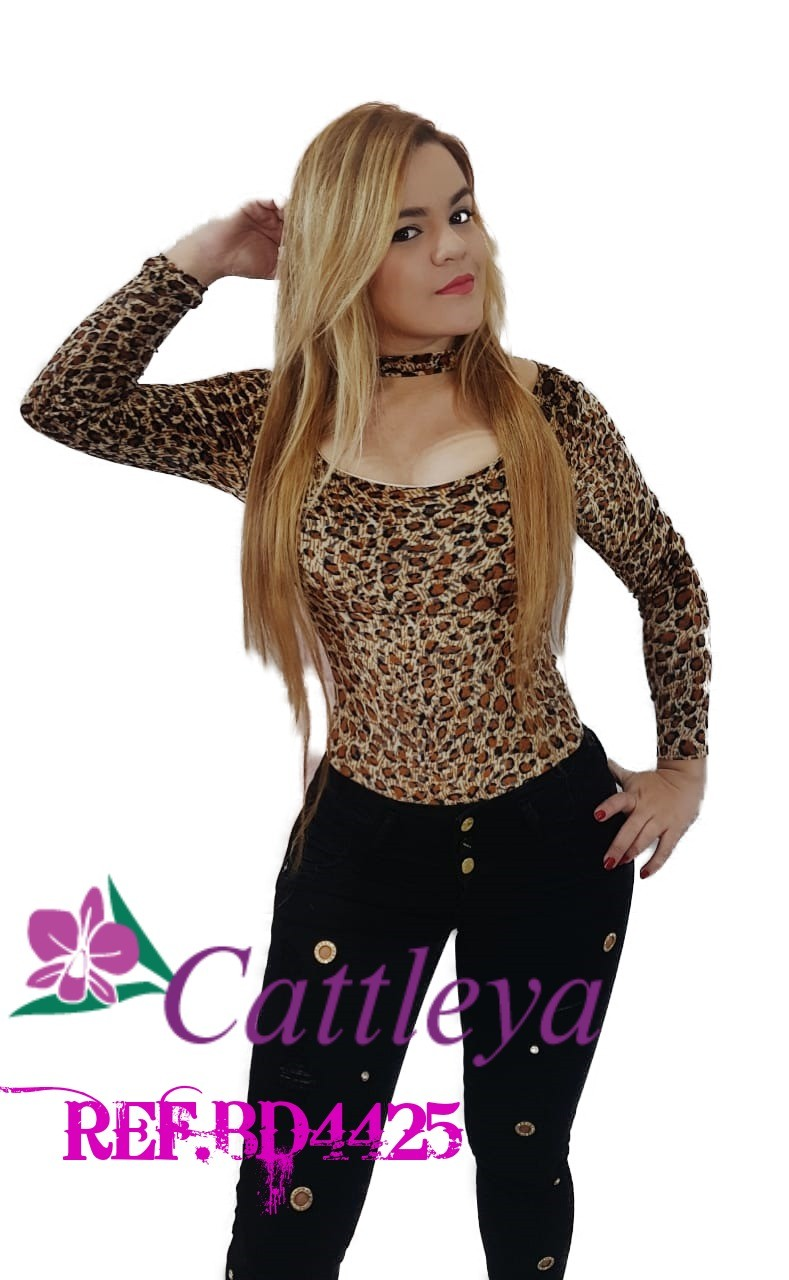 BODY CATTLEYA GOLD REF BD4425