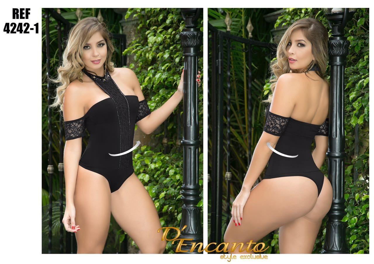 BODY ENCANTO  REF  4242-1