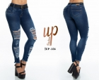 JEANS UP DUCHES REF UP-156