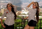 CAMISA SECRET BOUTIQUE REF 96