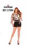 CONJUNTO  CEREZA REF CJ1094