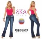 JEANS SKA REF 50589