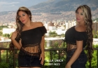 BLUSA SECRET BOUTIQUE REF 9072