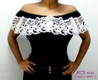 BLUSA SECRET BOUTIQUE REF 9101