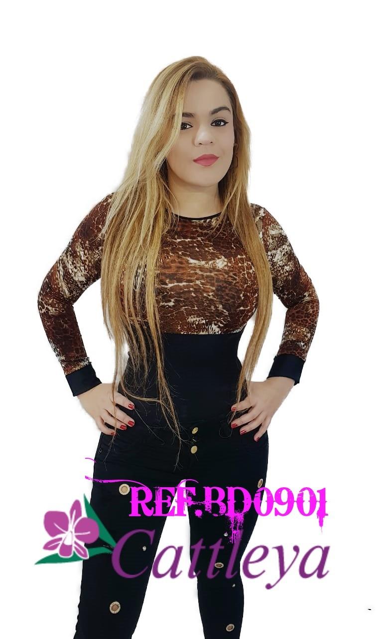 BODY CATTLEYA GOLD REF BD0901