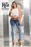 JEANS  REAL  REF 9013