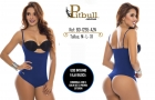 BODY PITBULL REF BD-1295-AZN