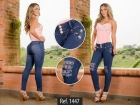 JEANS ODISSEA  REF 1447