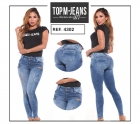 JEANS TOPM REF 4302