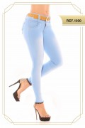 JEANS COLOMBIANO REF 1030