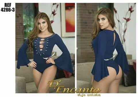 BODY ENCANTO  REF  4286-3