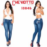 JEANS CHEVIOTTO RE 10846