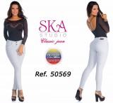 JEANS SKA REF 50569