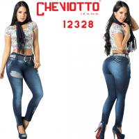 JEANS CHEVIOTTO RE 12328