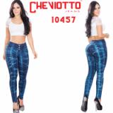 JEANS CHEVIOTTO RE 10457