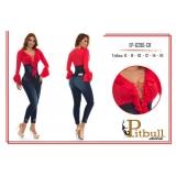 ENTERIZO PITBULL REF EP-6296