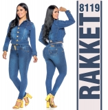 CONJUNTO RAKKET REF 8119
