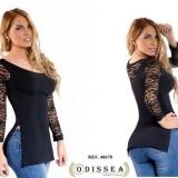 BLUSA ODISSEA REF 40678