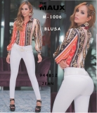 BLUSA THE MAUX REF M1006