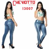 JEANS CHEVIOTTO RE 13007