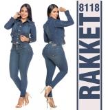 CONJUNTO RAKKET REF 8116