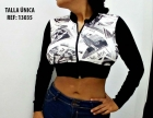 CHAQUETA SECRET BOUTIQUE REF 13035